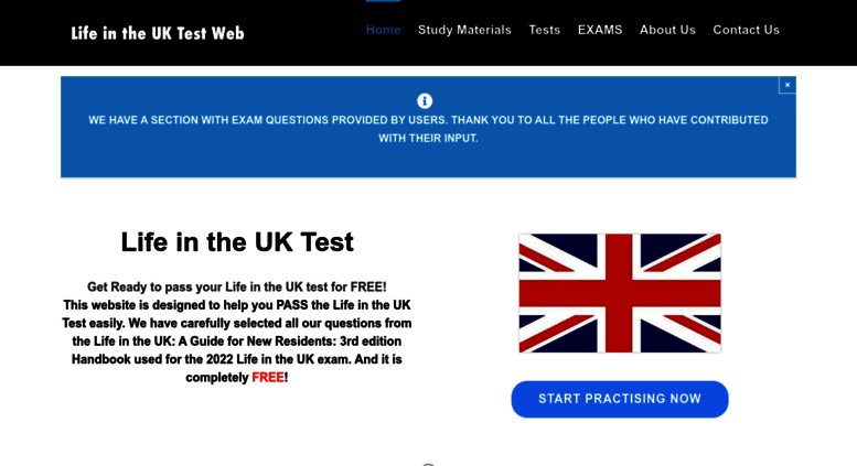 Life in the uk 3rd edition study guide book test practice.