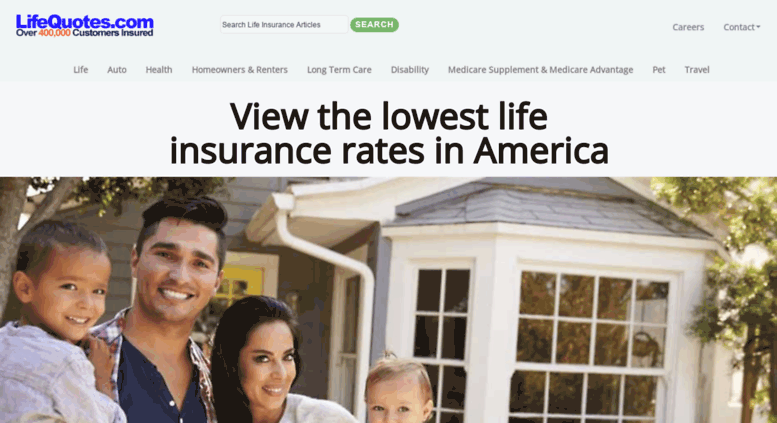 Access Lifequotes LifeQuotesBuy Life Insurance Online Instant Best Instant Term Life Insurance Quote