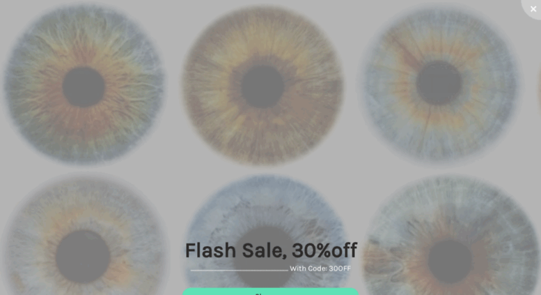 Access Lighteyez Com Change Eye Colour With Organic And Natural