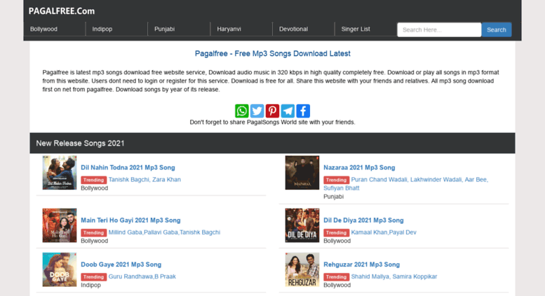 indian download mp3