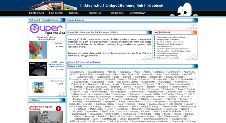 puma társkereső weboldal legjobb