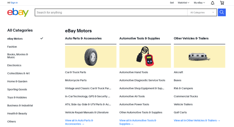 Access listings ebay in  Mobiles, Electronics, Fashion