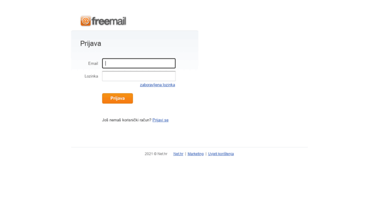 Freemail Free Email