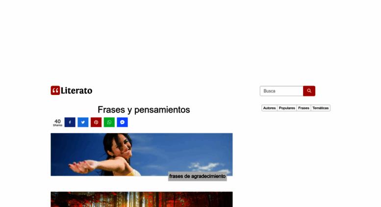 Access Literatoes Frases Citas Poemas Y Mensajes