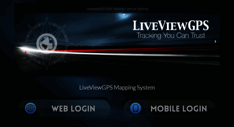 live view gps tracking