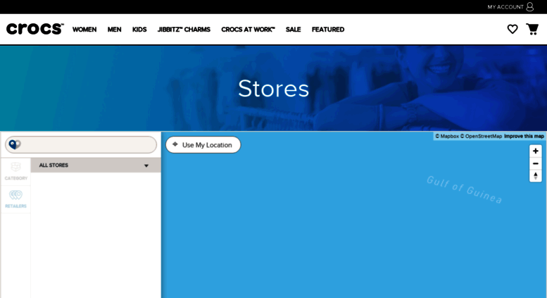 126c0be80f1b Access locations.crocs.com. Crocs Store Locations Hours