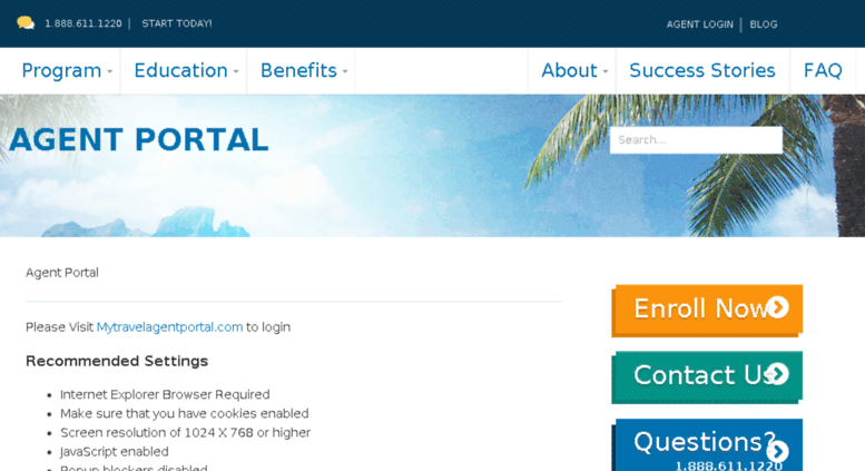 Access login khmtravel com  Agent Portal | Become a Travel