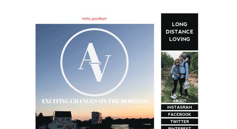 Longdistanceloving