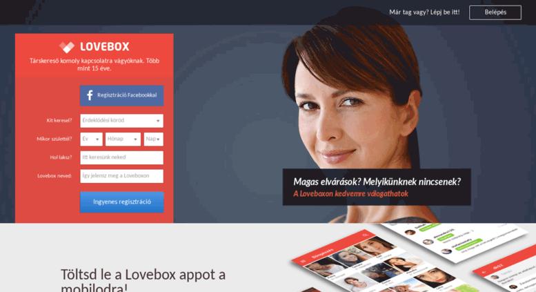 Legjobb web hosting társkereső oldal