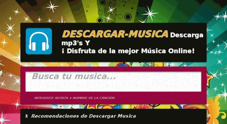 Soy Mp3 Org Descargar Musica Gratis