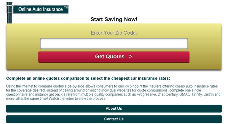 Cheap Car Insurance Online: Access M.onlineautoinsurance.com. Online Auto Insurance