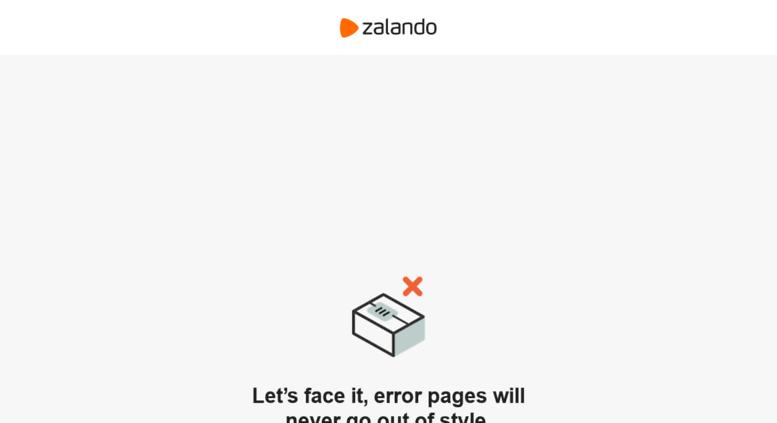 ea4bf136 Access m.zalando.se. Kläder, skor & accessoarer online | Zalando