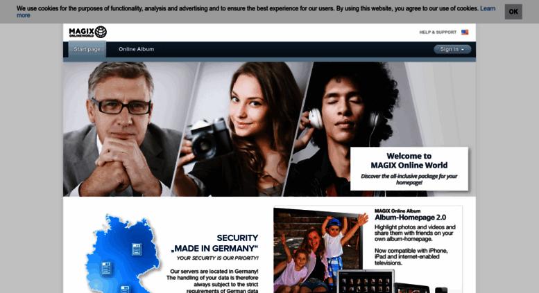Magix Online Com