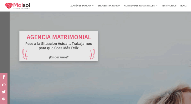 Maisol agencia matrimonial [PUNIQRANDLINE-(au-dating-names.txt) 62