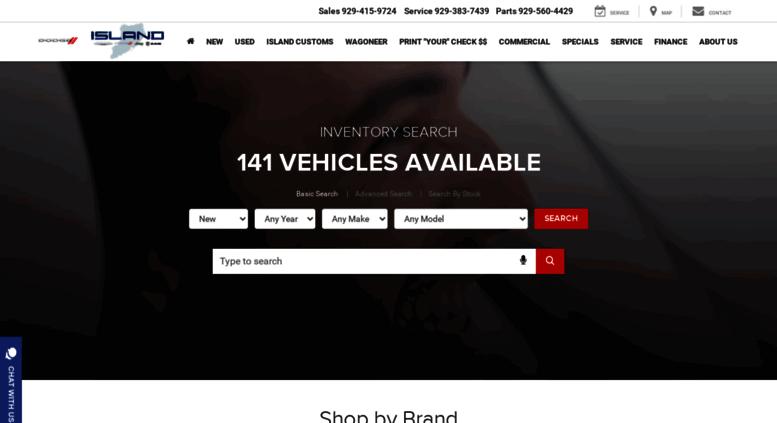Island Chrysler Dodge >> Access Manfredichryslerjeepdodge Com Staten Island Cdjr