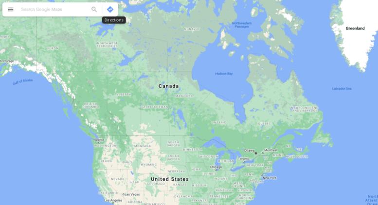 Access maps google com kh  Google Maps