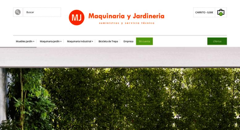 Access Maquinariayjardineria Com Muebles Terraza Jardin