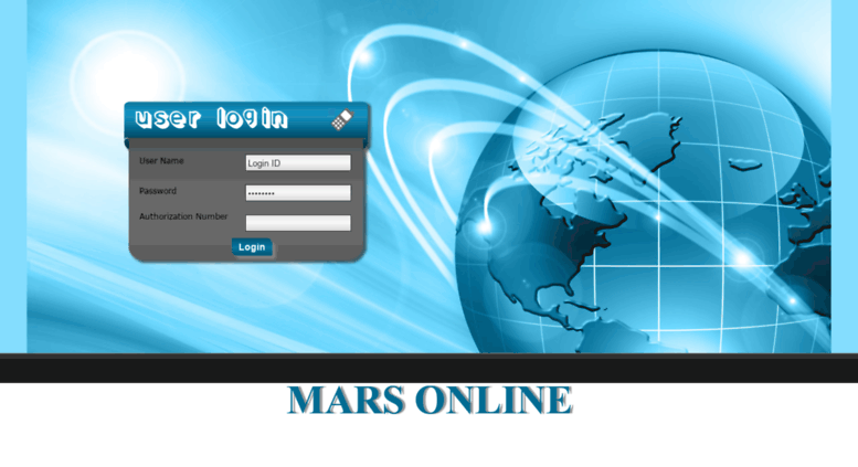 Access marsnet1 cloudapp net  Mars Login