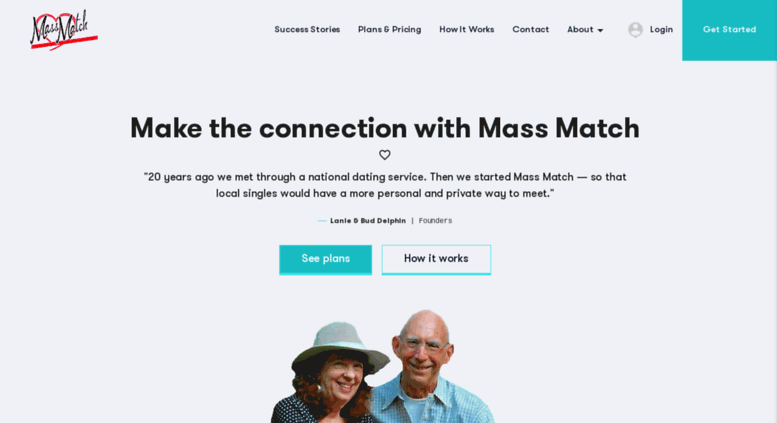Online dating masse email
