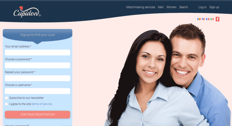 Romanian dating agency