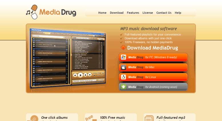 best mp3 download sites for pc