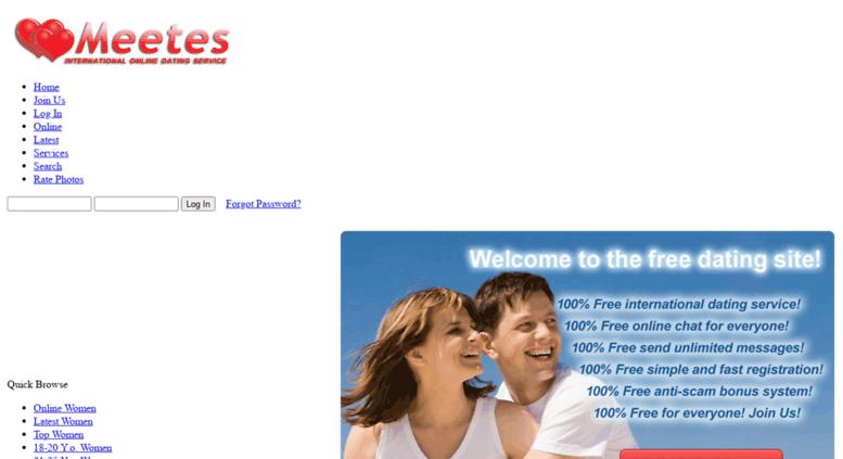 Pelelangan online dating