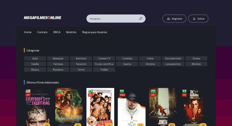 Assistir Mega Filmes Online Em Hd Gratis
