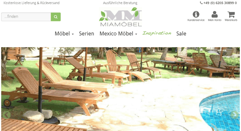 access mia miam bel massivholz m bel online. Black Bedroom Furniture Sets. Home Design Ideas