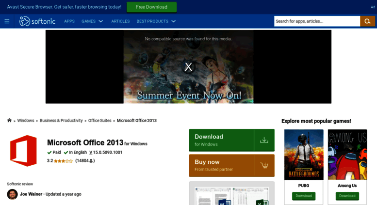 microsoft office excel 2007 free download softonic