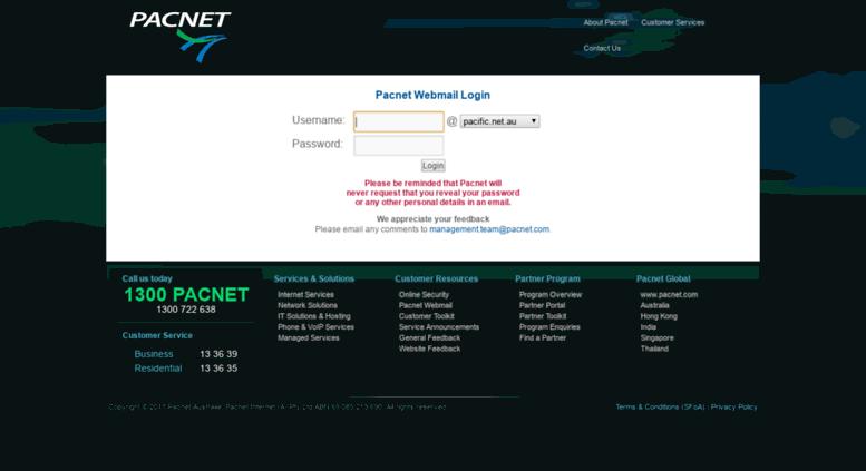 Access Mira Pacnet