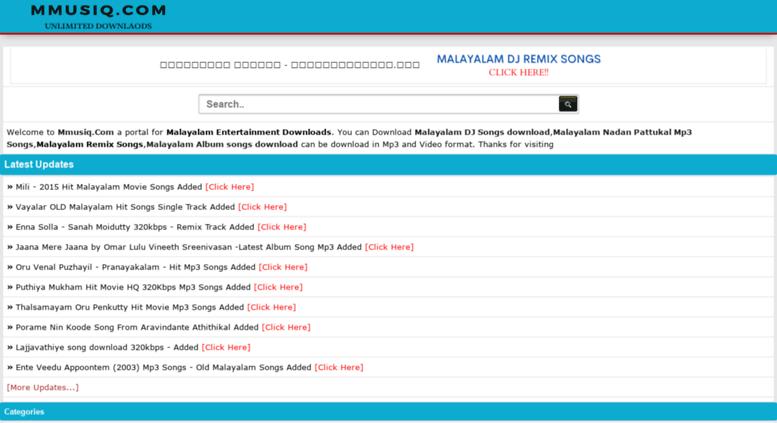malayalam dj songs download free mp3