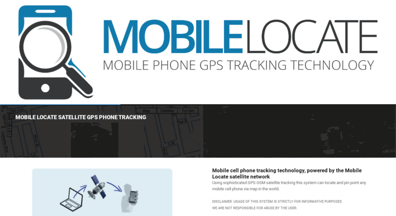 Access mobilelocate net  Free Mobile Cell Phone Tracker - Trace