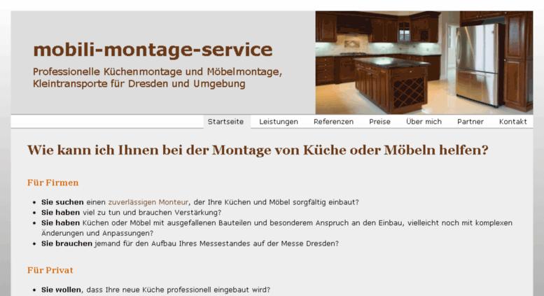 Access Mobili Montage Service De Montage Kuchen Und Mobel Aufbau