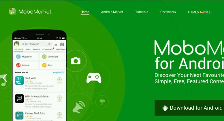 moborobo full version free download