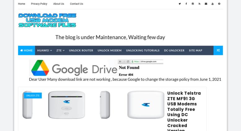 Access modemfiles blogspot in  Download Free Usb Modem