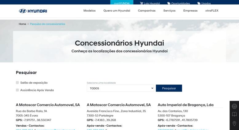 3e421a1f41 Access motorvap.hyundai.pt. Concessionários Hyundai. Teremos todo o ...