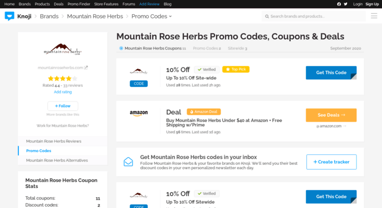 Active Blessed Herbs Coupon Codes & Deals for October 12222