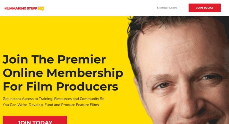 Access moviefanpage com  Film Distribution - Training For
