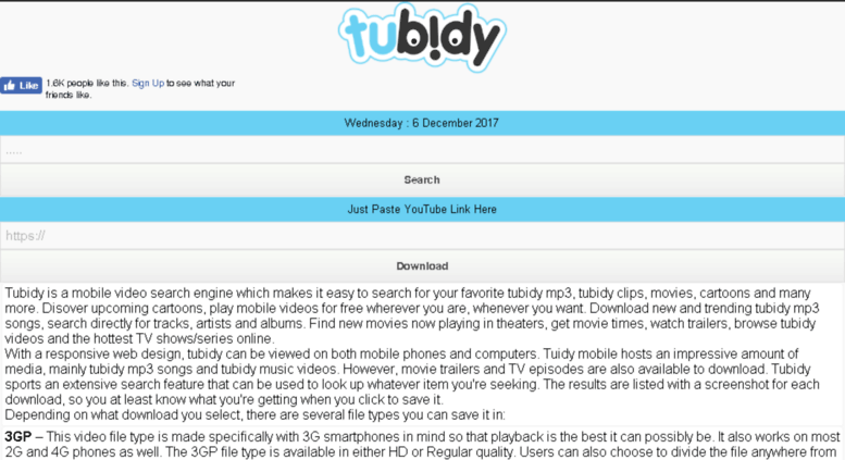 Tubidy Io Music Video Download