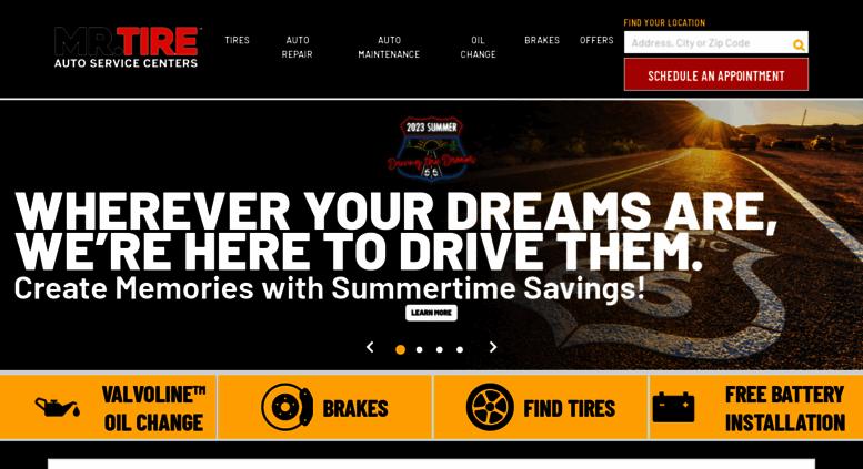 Mr Tire Oil Change >> Access Mrtire Com Mr Tire Auto Service Centers Save On