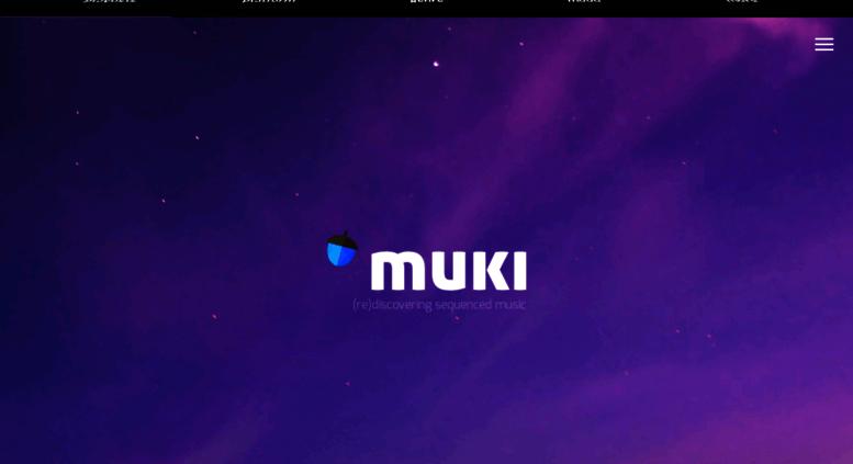 Access muki io  muki ― online MIDI and video game music (VGM