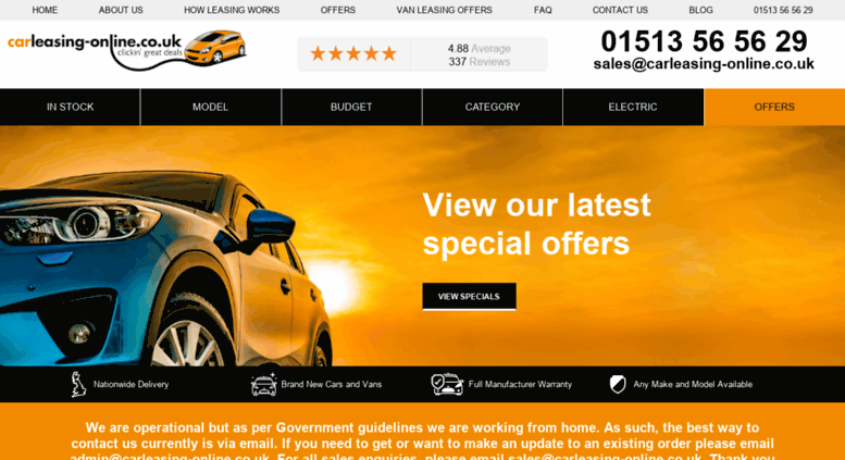 Access Mvscars Co Uk Car Leasing Online Lease Your New Business