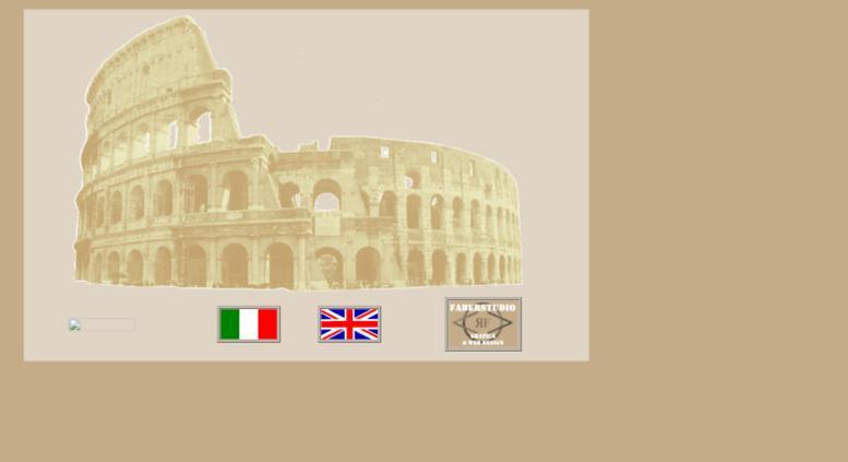 Access my-rome.net. :... Benvenuti in MyRome ...