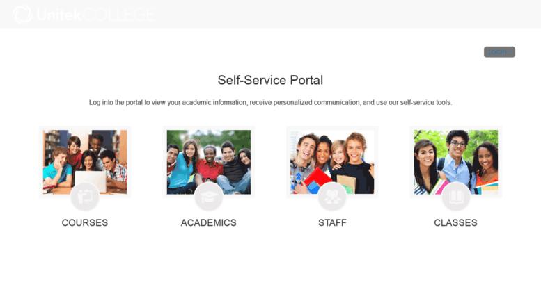 my.unitekcollege.edu