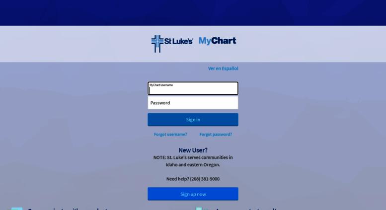 Access Mychart Slhs Org Mychart Application Error Page