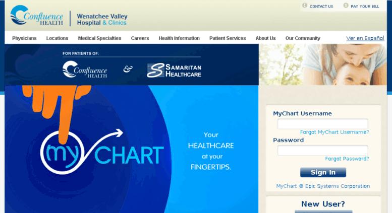 Access mychart wvmedical com  MyChart - Login Page
