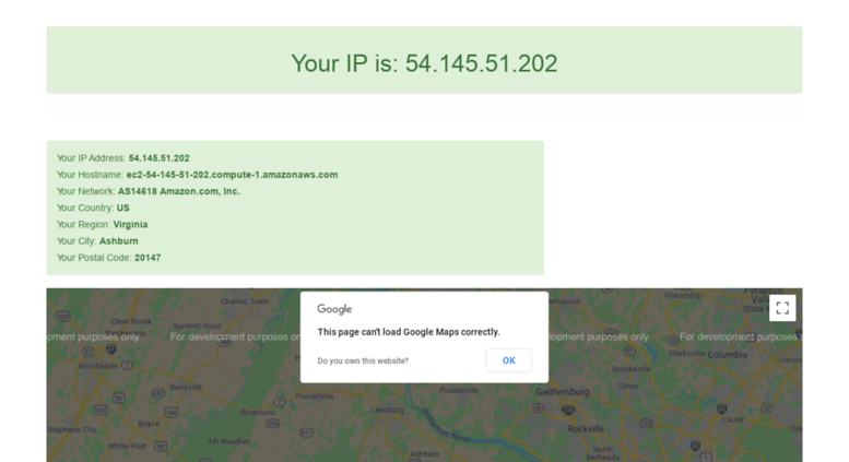 Access myip.com.np. What Is My IP Address? Check your IP Address on map google, map world time, map search, map services, map tools,