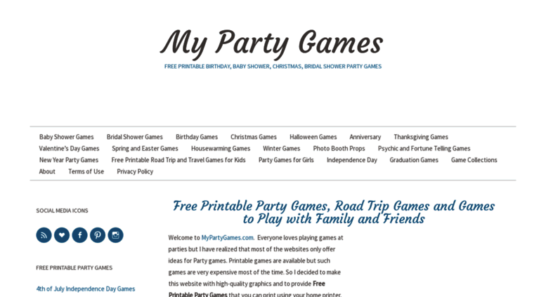 It is an image of Printable Housewarming Games within birthday