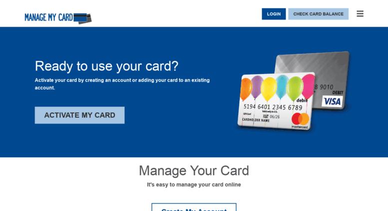 Access myprepaid info  My Prepaid Card - Sign In