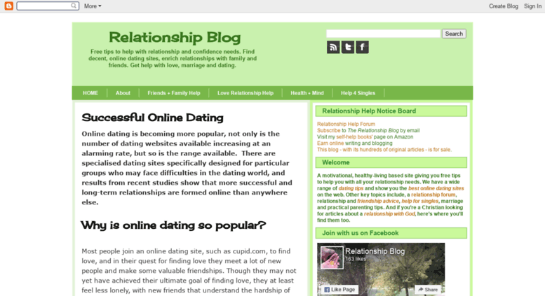 Dating sites specific groups